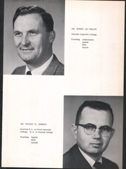 Page 15, 1963 Edition, Madison Academy - Oracle Yearbook (Huntsville, AL) online yearbook collection