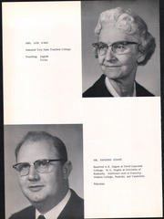 Page 16, 1963 Edition, Madison Academy - Oracle Yearbook (Huntsville, AL) online yearbook collection