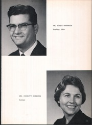 Page 17, 1963 Edition, Madison Academy - Oracle Yearbook (Huntsville, AL) online yearbook collection