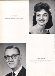 Madison Academy - Oracle Yearbook (Huntsville, AL) online yearbook collection, 1963 Edition, Page 28