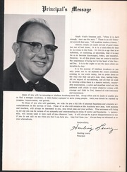 Page 7, 1963 Edition, Madison Academy - Oracle Yearbook (Huntsville, AL) online yearbook collection