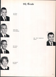 Madison Academy - Oracle Yearbook (Huntsville, AL) online yearbook collection, 1963 Edition, Page 77