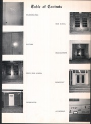 Page 9, 1963 Edition, Madison Academy - Oracle Yearbook (Huntsville, AL) online yearbook collection