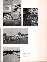 Page 11, 1971 Edition, Thomasville Academy - Thoacan Yearbook (Thomasville, AL) online yearbook collection