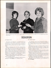 Page 14, 1971 Edition, Thomasville Academy - Thoacan Yearbook (Thomasville, AL) online yearbook collection