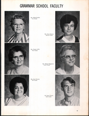 Page 17, 1971 Edition, Thomasville Academy - Thoacan Yearbook (Thomasville, AL) online yearbook collection