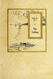 Page 9, 1914 Edition, Samford University - Entre Nous Yearbook (Birmingham, AL) online yearbook collection