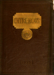 Samford University - Entre Nous Yearbook (Birmingham, AL) online yearbook collection, 1925 Edition, Page 1