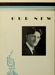 Page 10, 1932 Edition, Samford University - Entre Nous Yearbook (Birmingham, AL) online yearbook collection