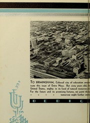 Page 12, 1932 Edition, Samford University - Entre Nous Yearbook (Birmingham, AL) online yearbook collection