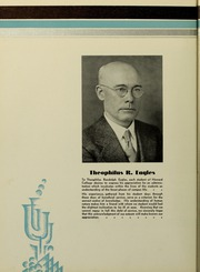Page 14, 1932 Edition, Samford University - Entre Nous Yearbook (Birmingham, AL) online yearbook collection