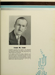 Page 15, 1932 Edition, Samford University - Entre Nous Yearbook (Birmingham, AL) online yearbook collection