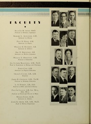 Page 16, 1932 Edition, Samford University - Entre Nous Yearbook (Birmingham, AL) online yearbook collection