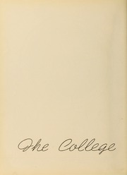 Page 12, 1940 Edition, Samford University - Entre Nous Yearbook (Birmingham, AL) online yearbook collection