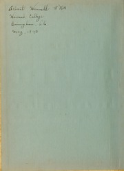 Page 2, 1940 Edition, Samford University - Entre Nous Yearbook (Birmingham, AL) online yearbook collection