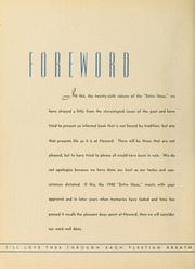 Page 8, 1940 Edition, Samford University - Entre Nous Yearbook (Birmingham, AL) online yearbook collection