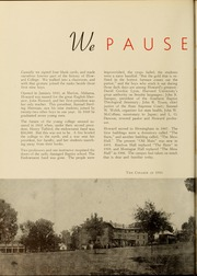 Page 12, 1942 Edition, Samford University - Entre Nous Yearbook (Birmingham, AL) online yearbook collection