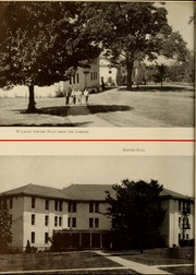 Page 16, 1942 Edition, Samford University - Entre Nous Yearbook (Birmingham, AL) online yearbook collection