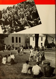 Page 6, 1942 Edition, Samford University - Entre Nous Yearbook (Birmingham, AL) online yearbook collection