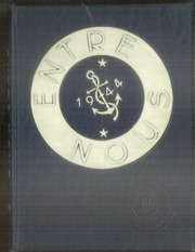 Page 1, 1944 Edition, Samford University - Entre Nous Yearbook (Birmingham, AL) online yearbook collection