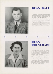 Page 16, 1944 Edition, Samford University - Entre Nous Yearbook (Birmingham, AL) online yearbook collection