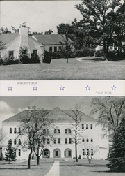 Page 17, 1944 Edition, Samford University - Entre Nous Yearbook (Birmingham, AL) online yearbook collection