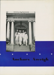 Page 5, 1944 Edition, Samford University - Entre Nous Yearbook (Birmingham, AL) online yearbook collection
