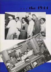 Page 6, 1944 Edition, Samford University - Entre Nous Yearbook (Birmingham, AL) online yearbook collection