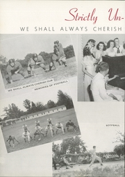 Page 12, 1946 Edition, Samford University - Entre Nous Yearbook (Birmingham, AL) online yearbook collection