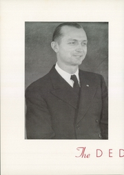 Page 16, 1946 Edition, Samford University - Entre Nous Yearbook (Birmingham, AL) online yearbook collection