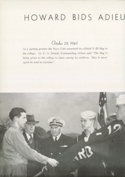Page 6, 1946 Edition, Samford University - Entre Nous Yearbook (Birmingham, AL) online yearbook collection