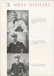 Page 8, 1946 Edition, Samford University - Entre Nous Yearbook (Birmingham, AL) online yearbook collection