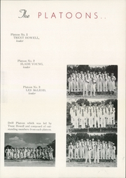 Page 9, 1946 Edition, Samford University - Entre Nous Yearbook (Birmingham, AL) online yearbook collection