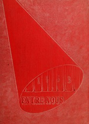 Samford University - Entre Nous Yearbook (Birmingham, AL) online yearbook collection, 1953 Edition, Page 1