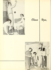 Page 10, 1955 Edition, Samford University - Entre Nous Yearbook (Birmingham, AL) online yearbook collection