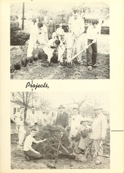 Page 11, 1955 Edition, Samford University - Entre Nous Yearbook (Birmingham, AL) online yearbook collection