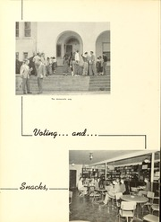 Page 12, 1955 Edition, Samford University - Entre Nous Yearbook (Birmingham, AL) online yearbook collection