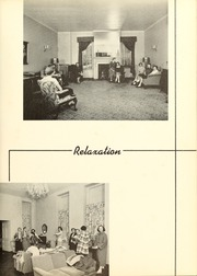 Page 13, 1955 Edition, Samford University - Entre Nous Yearbook (Birmingham, AL) online yearbook collection