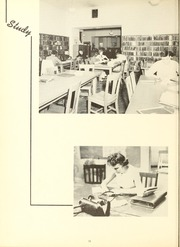 Page 14, 1955 Edition, Samford University - Entre Nous Yearbook (Birmingham, AL) online yearbook collection