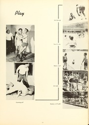 Page 15, 1955 Edition, Samford University - Entre Nous Yearbook (Birmingham, AL) online yearbook collection