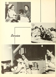 Page 16, 1955 Edition, Samford University - Entre Nous Yearbook (Birmingham, AL) online yearbook collection