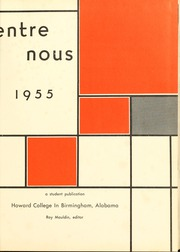 Page 5, 1955 Edition, Samford University - Entre Nous Yearbook (Birmingham, AL) online yearbook collection