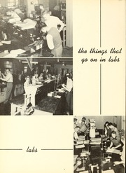 Page 8, 1955 Edition, Samford University - Entre Nous Yearbook (Birmingham, AL) online yearbook collection