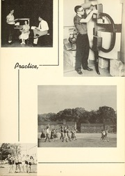 Page 9, 1955 Edition, Samford University - Entre Nous Yearbook (Birmingham, AL) online yearbook collection