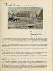 Page 11, 1960 Edition, Samford University - Entre Nous Yearbook (Birmingham, AL) online yearbook collection