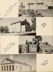 Page 14, 1960 Edition, Samford University - Entre Nous Yearbook (Birmingham, AL) online yearbook collection