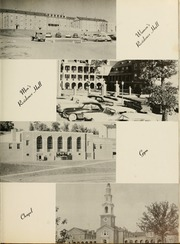 Page 15, 1960 Edition, Samford University - Entre Nous Yearbook (Birmingham, AL) online yearbook collection
