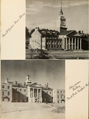 Page 16, 1960 Edition, Samford University - Entre Nous Yearbook (Birmingham, AL) online yearbook collection