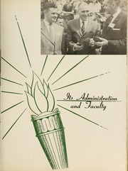 Page 17, 1960 Edition, Samford University - Entre Nous Yearbook (Birmingham, AL) online yearbook collection