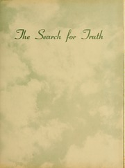 Page 3, 1960 Edition, Samford University - Entre Nous Yearbook (Birmingham, AL) online yearbook collection